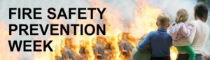 Fire Prevention Week - Climate Control Company
