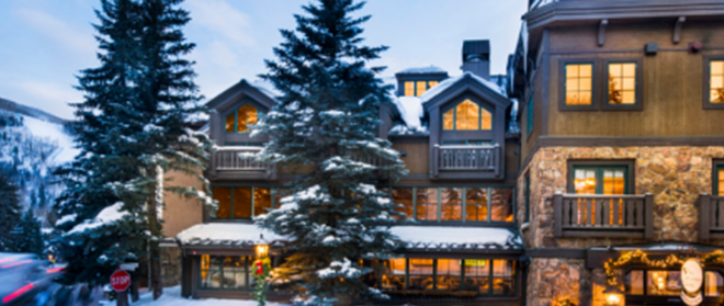 Vail Mountain Lodge Project