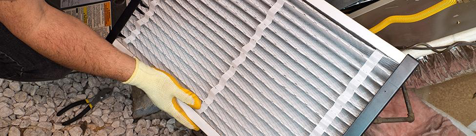 Air Filters & Indoor Air Quality