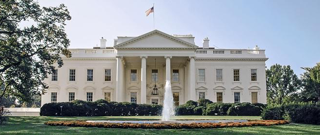 White House: A Heating, Cooling, & Plumbing History Lesson