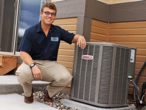 HVAC Service and Maintenance - Climate Control Company