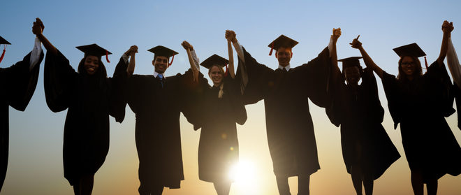 Trade That Cap & Gown for a Career in the HVAC Industry