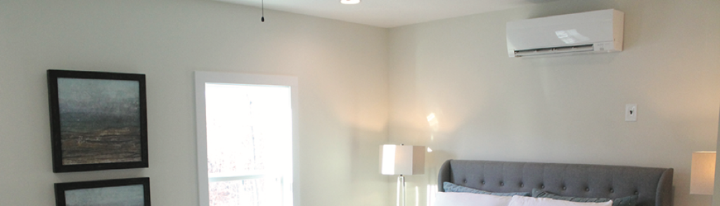 Mini Splits can Make Home Improvements a Breeze