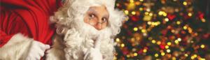 Sneaky Santa - Climate Control Company