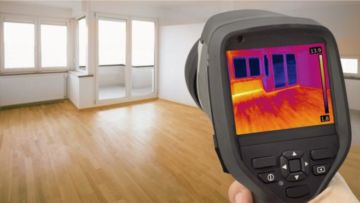 A Thermal Scan by Climate Control can Save $$$