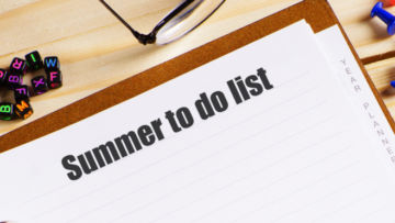 Climate Control Checklist for Summer $Savings