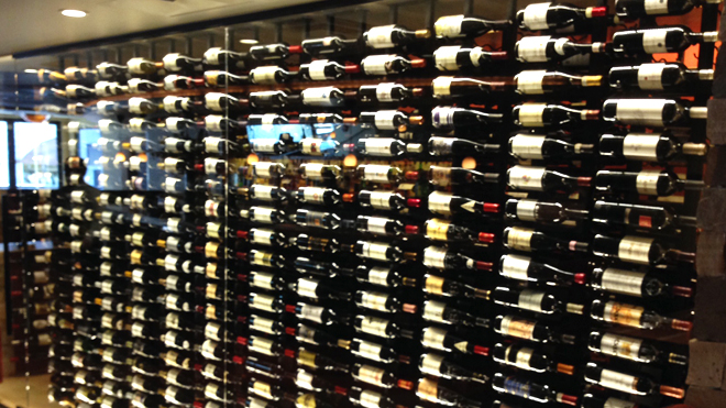 Wine Room Refrigeration & Cooling Systems