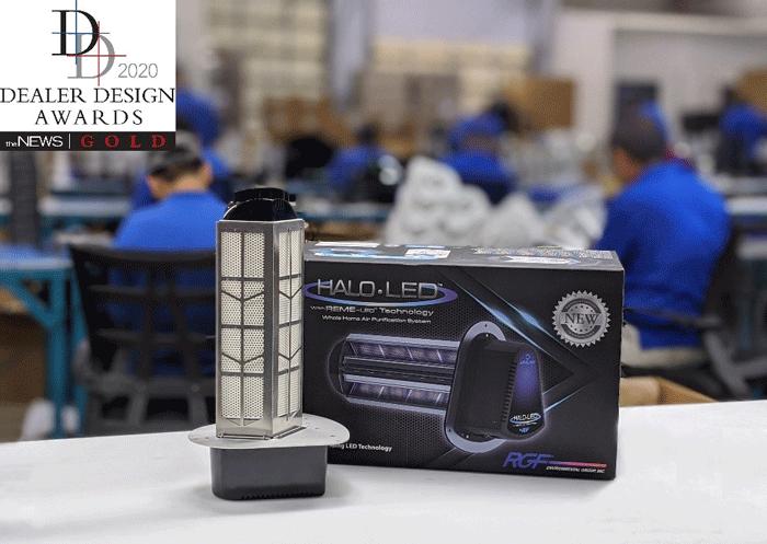 2020 Dealer Design Awards: Indoor Air Quality